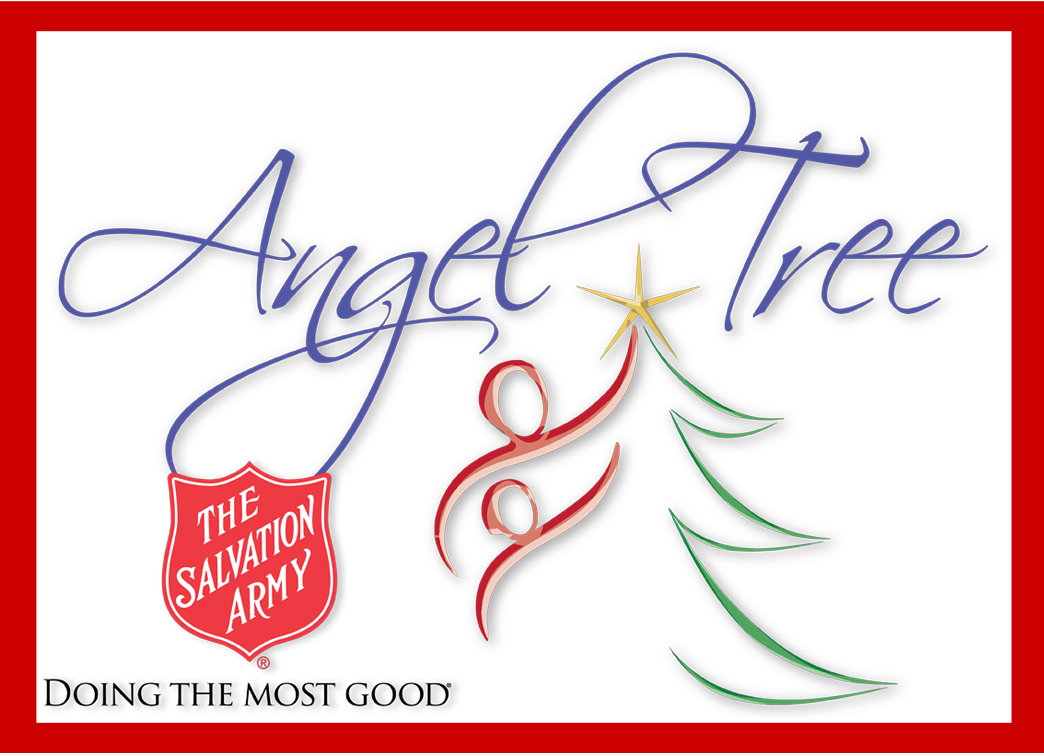 Investment Club NICIA ANgel Tree